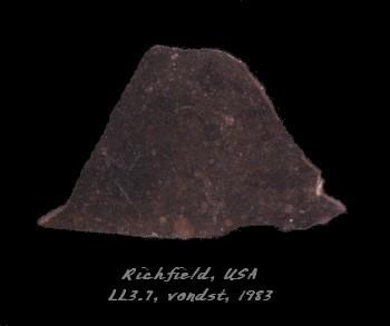 Radiometrische daterend van meteorieten online dating stalkers